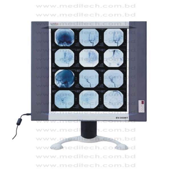 X-Ray Viewbox LED (EV-360MT)