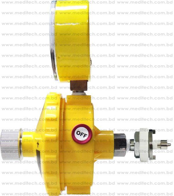Suction Regulator (VRF-711(H)