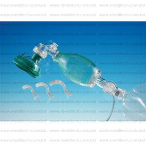 PVC (Child) Model EMS-SR-012