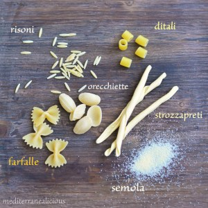 pasta types 2