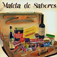 maletas de sabores