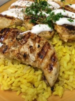 Bellevue Lunch Menu - Mediterranean Kitchen, Inc.
