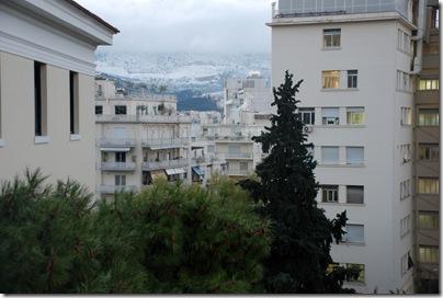 SnowonHymmetos