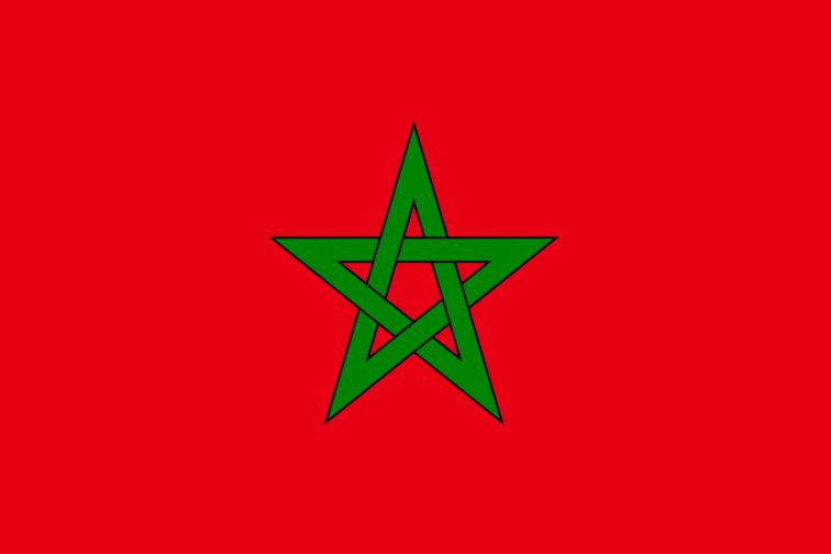 drapeau-maroc
