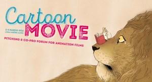 Du 13 février au 4 mars prochains, Lyon deviendra la capitale européenne du cinéma d'animation avec le festival « Cartoon movie ».