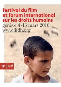 Festival du film et forum international sur les droits humains (FIFDH)