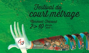 Logo festival court-métrage 2018