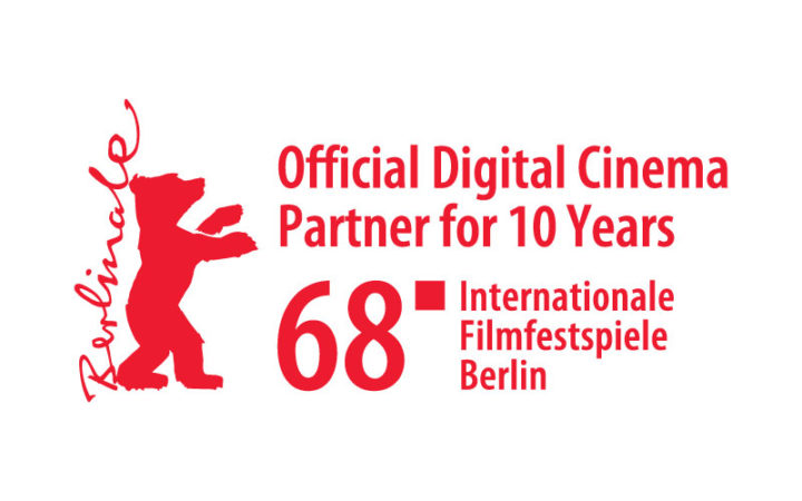 logo Berlinale 2018
