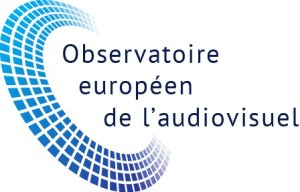 logo observatoire européen de l'audiovisuel