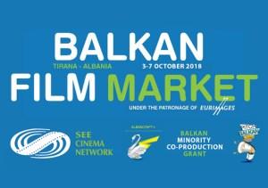 Balkan Film Market