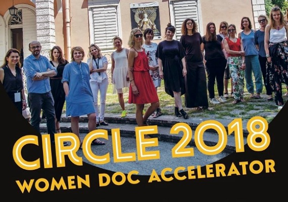 Circle Women Doc Accelerator