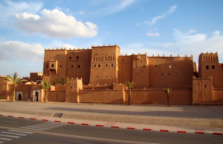 Productions cinématographiques Ouarzazate
