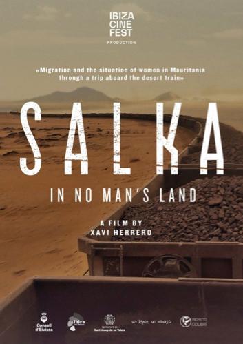 Salka, In No Man's Land