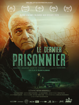 Dernier prisonnier