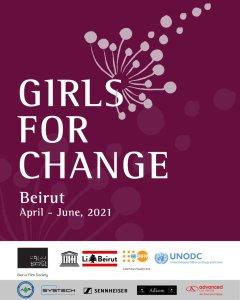 Girls for Change 2021