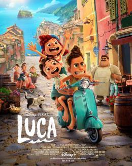 """""""Luca"""", d'Erico Casarosa"""