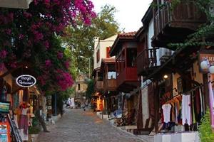 kas street