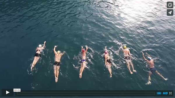 2014 Cirali OW Camp Video