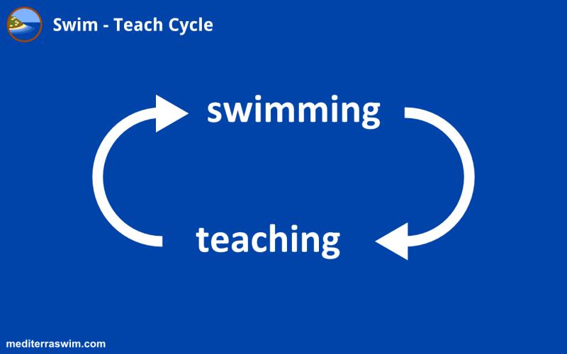 1501 swim teach cycle