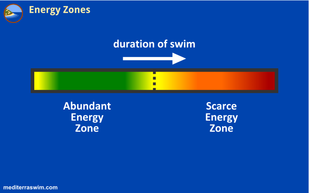 Swimmer Speed Curve – Part 4