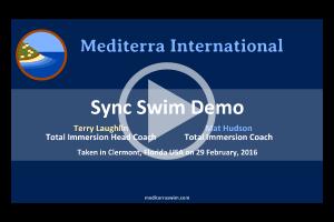 1602 Mat Terry Sync Swim Demo THUMB