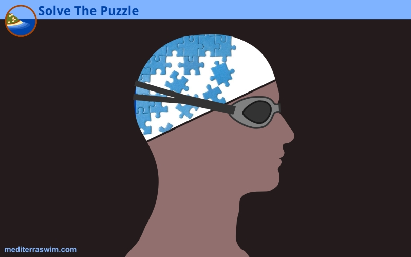 Practice As A Puzzle To Solve