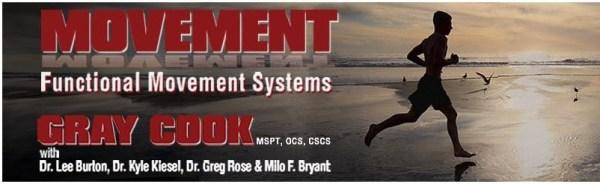 book cover - movement