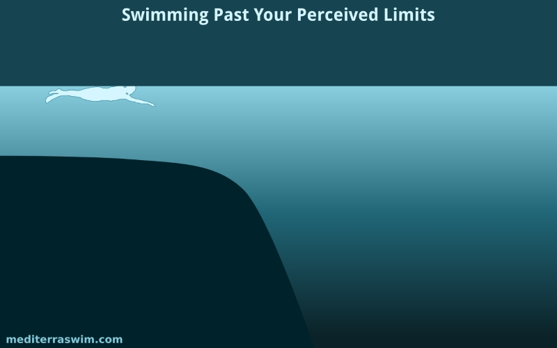 Swimming Past Your Perceived Limits