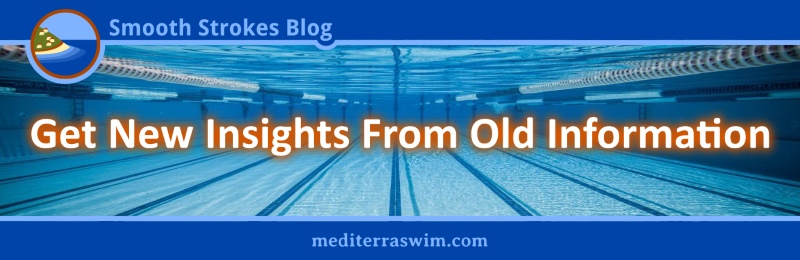 Get New Insights From Old Information