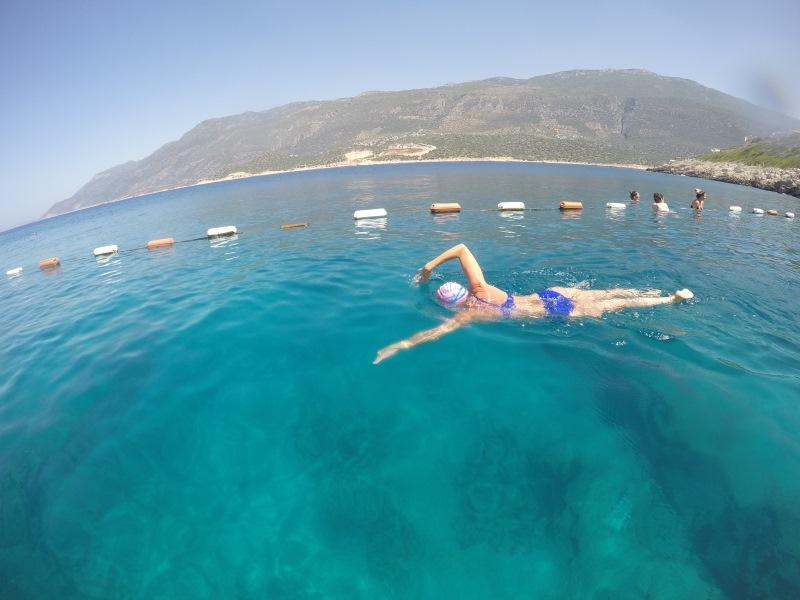 92fdcb8a4b5 Swim Camps In Kaş   Mediterra - Swim & Run Better Than Ever!