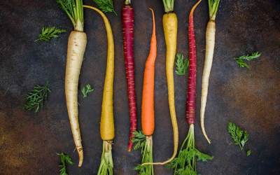 How To Eat More Vegetables – Part 2