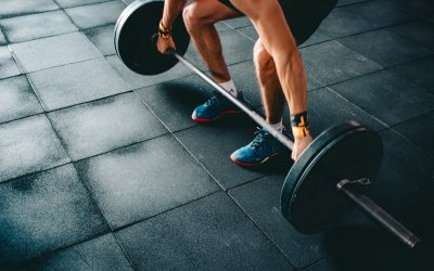 What Is The Difference Between Strength, Endurance And Power?