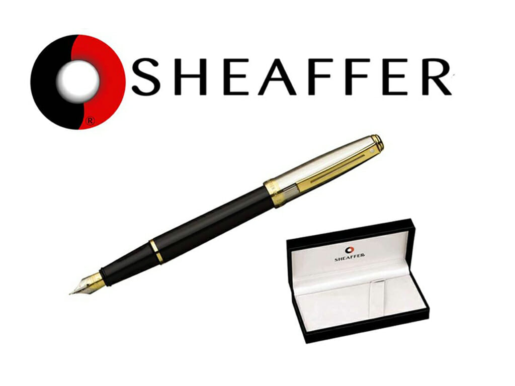sheaffer_prelude_medium