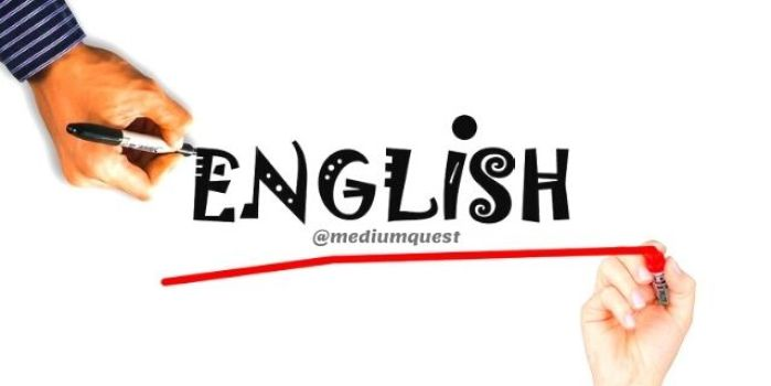 Learn the importance of English in Class