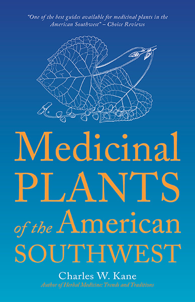 Index For Medicinal Plants Of The American Southwest Charles W