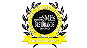 The Brand Laureate SMEs Signature Branding Awards 2014 – Occupational Healthcare and Safety