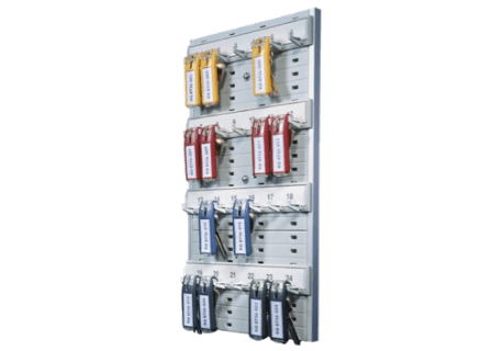 Key Care Cabinets