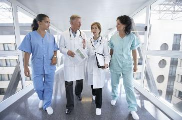 Aktuelle Entscheidungen zum Krankenhausrecht