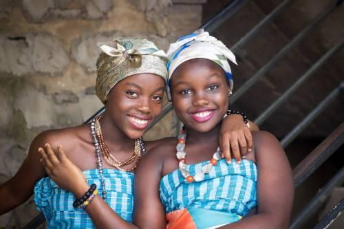 ÄRZTE HELFEN e.V. hilft Patienten in Afrika