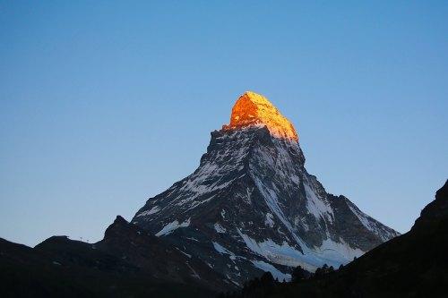 2017 kehren wir zurück ans Matterhorn – Save the Date!