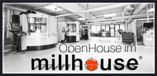 10 Jahre millhouse