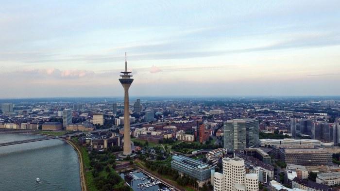 Lyck+Pätzold. healthcare.recht eröffnet zweiten Standort in Düsseldorf