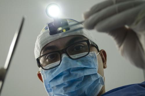Keine Pflicht zur Aufklärung über gleichwertige Präparationsmethoden