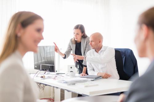 In welcher Phase der Praxisabgabe sollte der Rechtsanwalt mitwirken?