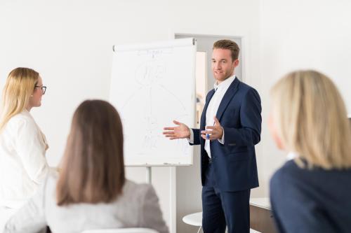 Die Praxis in der Rechtsform einer (Zahn-)Arzt- GmbH