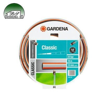 Gardena Classic vrtno crijevo 18mm