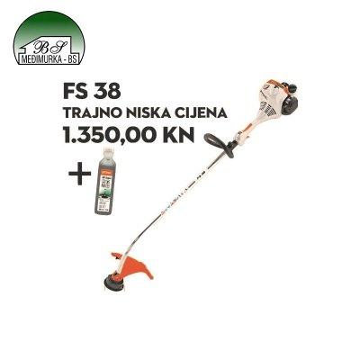 Motorni trimer FS 38 STIHL