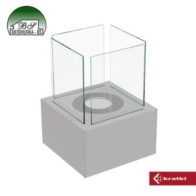 Biokamin Tango 2 renomiranog europskog proizvođača Kratki
