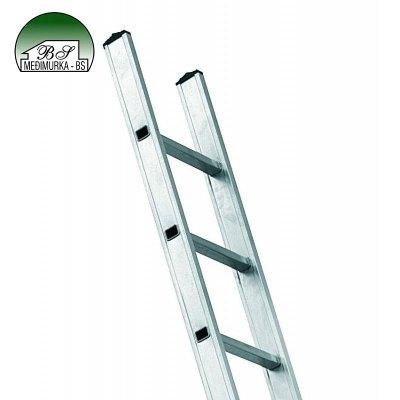 ALPOS aluminijske ljestve tip 35-15