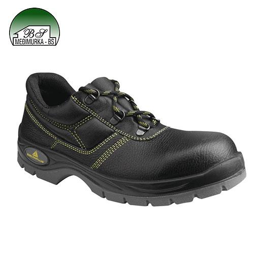 DELTA radničke cipele JET S1P SRC
